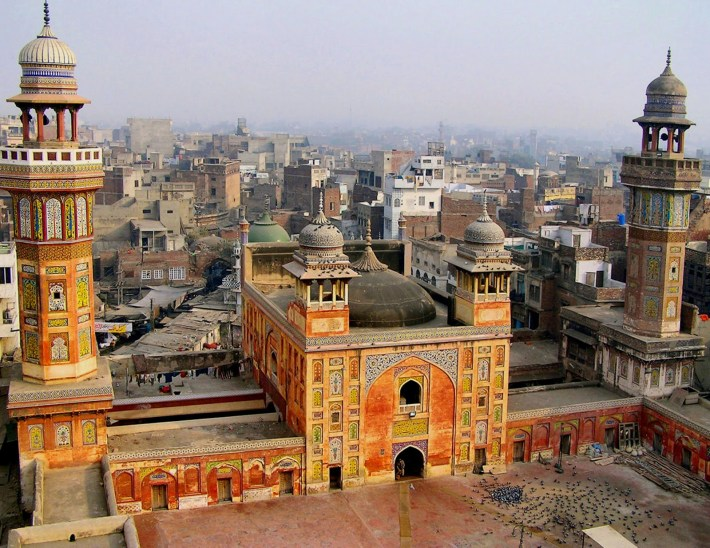 Lahore-The-Cultural-Capital-of-Pakistan