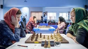 iran-chess