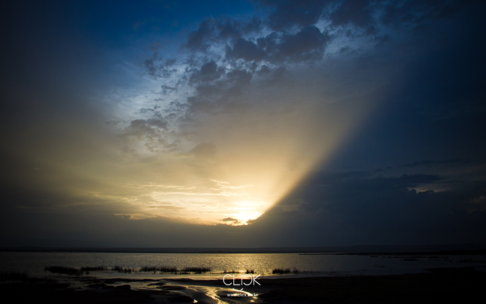 African Screens 09 – Elementaita Sunset