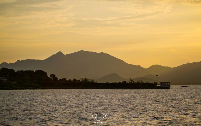African Screens 34 – Homa Bay Sunset