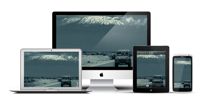 African-Screens-Wallpapers-Kilimanjaro-Landrover-Devices