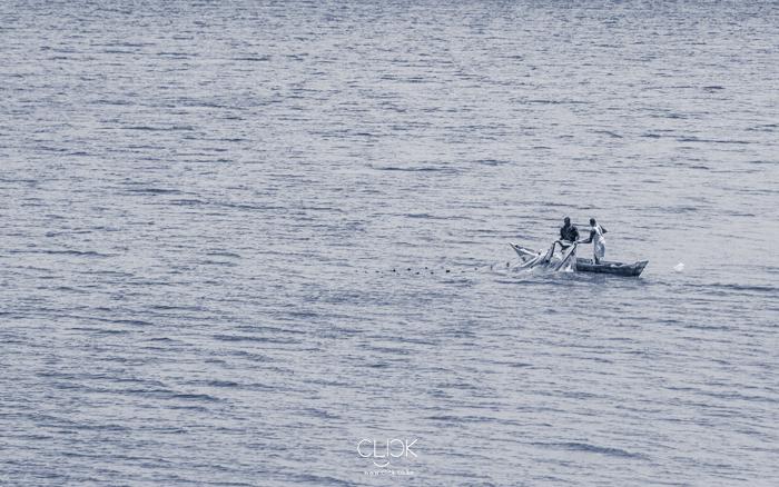 African Screens 41 – Lake Kivu Fishermen