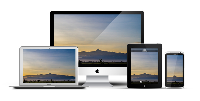 African_Screens_Wallpapers_Mt_Kenya_Sunrise-Devices