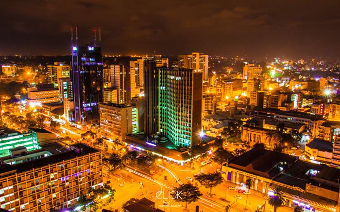 African Screens 49 – We Own The Night Nairobi