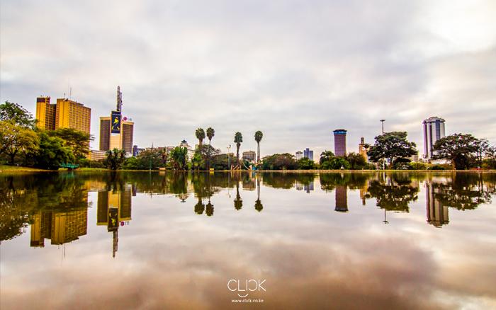 African Screens 55 – Nairobi Reflected