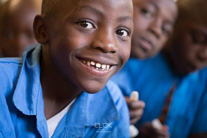 St Martins School Kibagare
