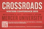 Why CROSSROADS is great — and why you should go