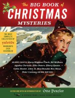 REVIEW: THE BIG BOOK OF CHRISTMAS MYSTERIES