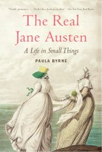 GIVEAWAY: THE REAL JANE AUSTEN