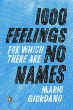 ACCENT: 1000 FEELINGS FOR WHICH THERE ARE NO NAMES by Mario Giordano