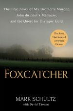 ACCENT: FOXCATCHER by Mark Schultz