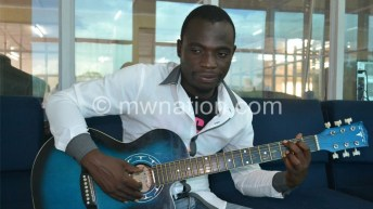 Stonard Lungu lives on in Young Stonz