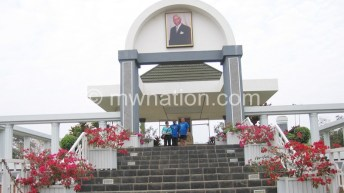 MCP youths remember Kamuzu with arts contest