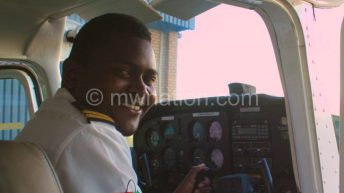 From cabin cleaner to pilot