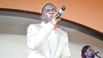 Khama Khwiliro: Katakwe  pa nyimbo zauzimu