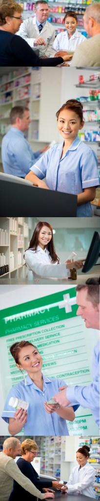 pharmacy technician sidebar