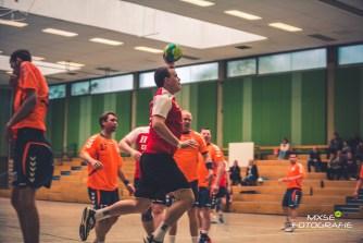 Auswärtsspiel der Herrenmannschaft des SV Seulberg gegen Wallau Massenheim 2