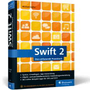 Buchtipp: Swift 2