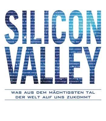 Buchtipp Silicon Valley von Christoph Keese