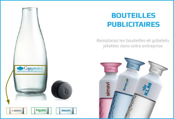 pimp-my-bottle.com, nouvelle boutique dédiée à la bouteille publicitaire