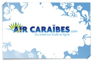 aircaraibes logo 300x197 Du 1er au 5 avril, the place to be, cest Orly !