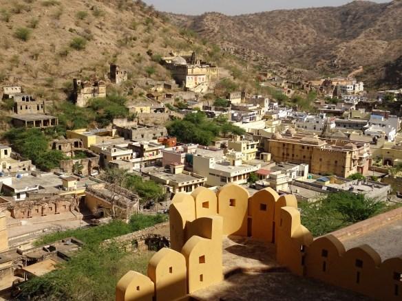 Fort amber Jaipur Fort et palais à Jaipur