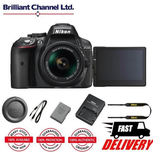 Medium Crop Of Nikon D3400 Vs D5300