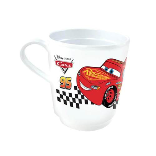 Medium Of Cartoon Tea Cups