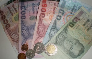 Thai Money