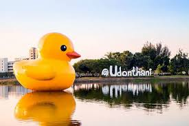 udon thani duck