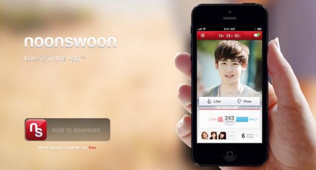 Best dating apps in thailand
