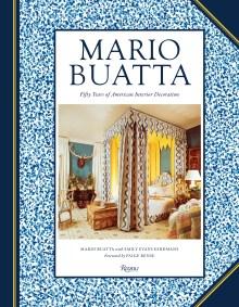 PHOTO: Mario Buatta: Fifty Years of American Interior Design
