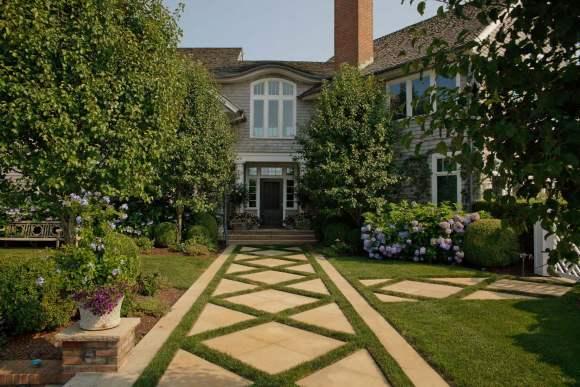 PHOTO: Entry design by Nievera Williams Design.