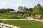 PHOTO: Regenstein Learning Campus
