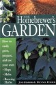 PHOTO: A great book: The Homebrewer's Garden.
