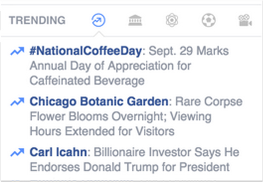 """PHOTO: Alice the Amorphophallus hits the top of the """"trending"""" charts on September 29."""