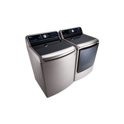 Small Crop Of Top Load Dryer