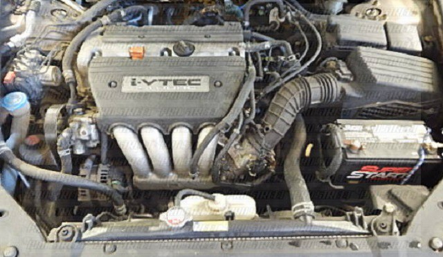 K20 swap guide what you need to swap a k series for Honda accord engine swap guide