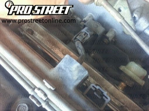 P How To Replace A Honda Accord Fpr on Honda Accord Fuel Rail Banjo Bolt