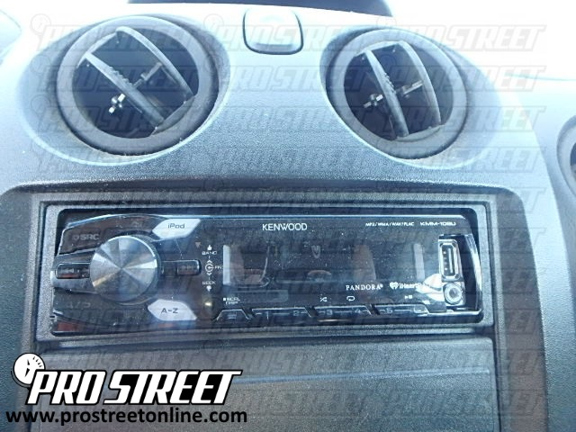 How To Mitsubishi Eclipse Stereo Wiring Diagram