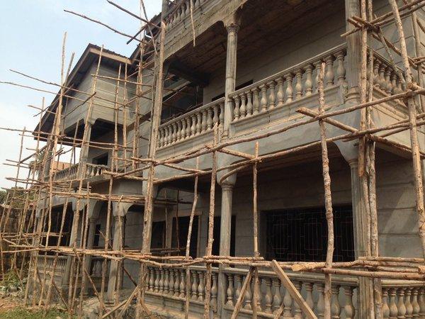 Building in SL