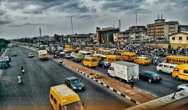 Lagos: Living Like a Local
