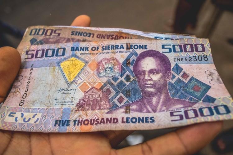 SL money
