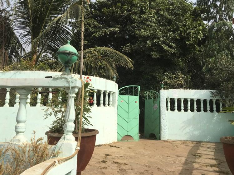 Green Mamba Garden