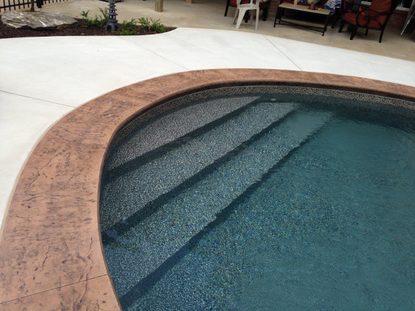 Aqua-Fun-Pool-Steps-Gunite