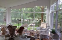 Consider your options for a new sunroom