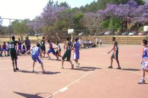 Jhb league – PBHS vs. St Benedicts High School – 11/10/2008
