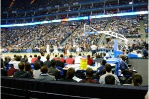 Cabby's NBA experience – part 2