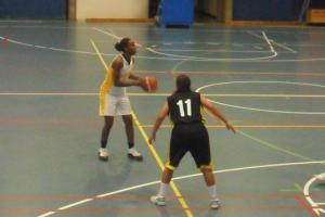 WCBA 2010 Ladies Finals – CPUT vs. Montana Vikings