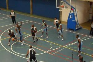 CPUT gets one back over the Montana Vikings…